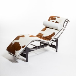 Lounge chair emotion brase