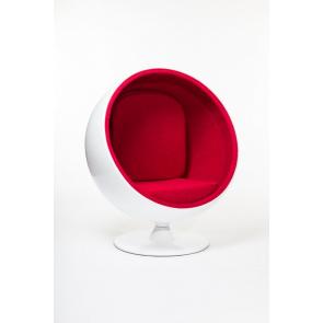 Ball Chair rising moon